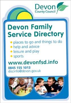 Devon Family Service Directory